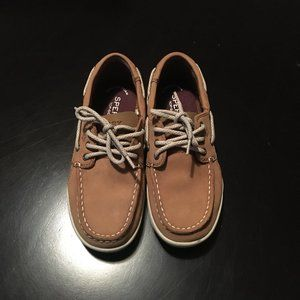 Sperry Kids Gamefish Boat Shoe - Size 1.5M